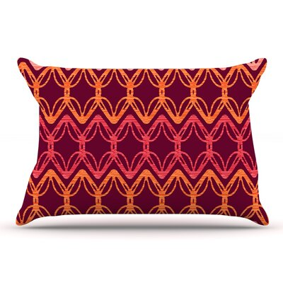 Suzie Tremel Rick Rack Pillow Case