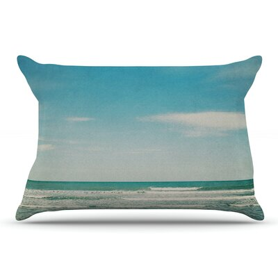 Susannah Tucker The Ocean Pillow Case