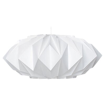 Le Klint 1-Light Pendant