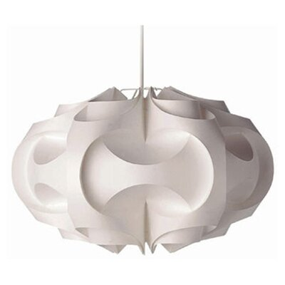 Le Klint 1-Light Geometric Pendant