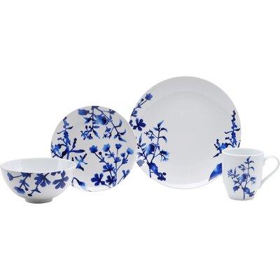 Tranquility 16 Piece Dinnerware Set GF380X16RM