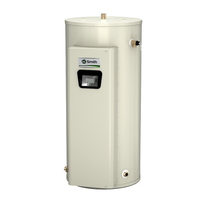 DVE-80-6 Commercial Tank Type Water Heater Electric 80 Gal Gold Xi Series 6KW Input
