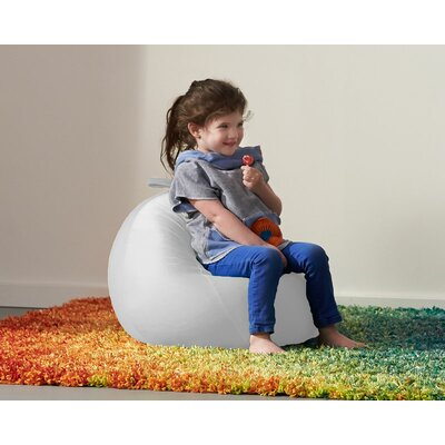 Bean Bag Chair Upholstery: Pebbles