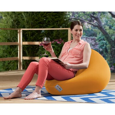 Bean Bag Chair Upholstery: Summer