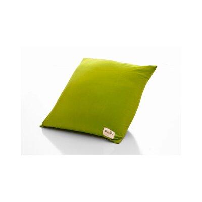 Yogibo / Indoor Bean Bag Chair Upholstery: Celtic Green