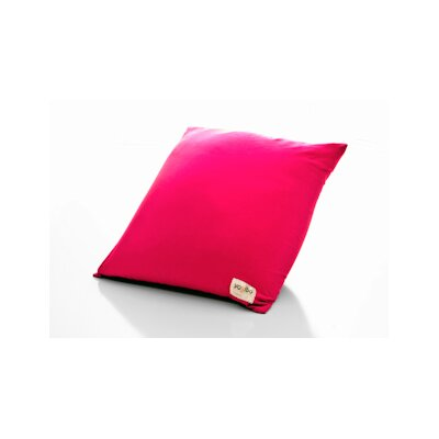 Yogibo / Indoor Bean Bag Chair Upholstery: Pink