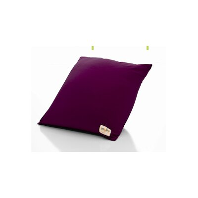 Yogibo / Indoor Bean Bag Chair Upholstery: Deep Purple