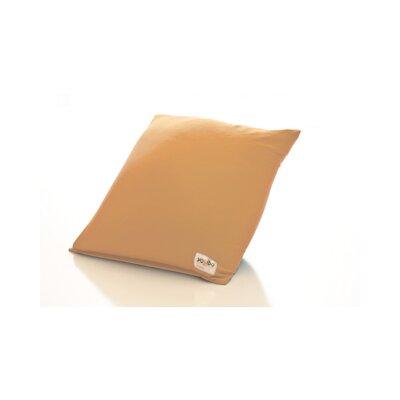 Yogibo / Indoor Bean Bag Chair Upholstery: Camel
