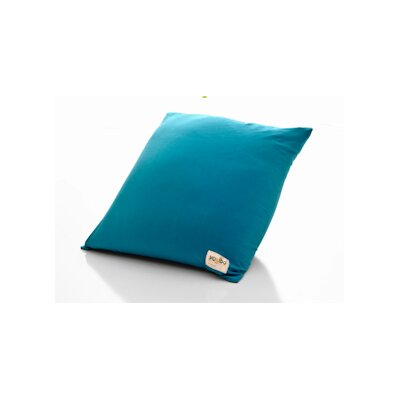 Yogibo / Indoor Bean Bag Chair Upholstery: Turquoise