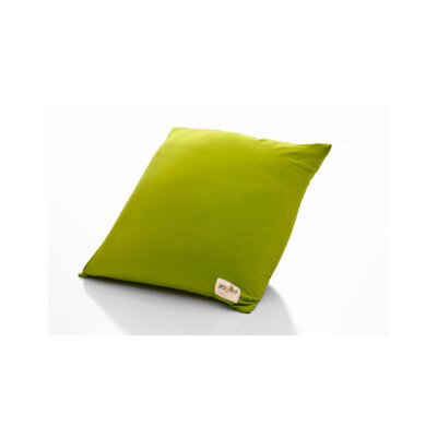 Yogibo / Indoor Bean Bag Chair Upholstery: Green