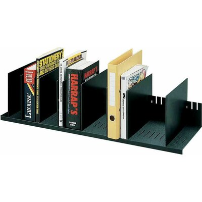 "31.57"" Wide Individualized Vertical Organizer 4932.01"