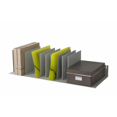 "EasyOffice 33.75"" Wide Individualized Vertical Organizer 4933.02"