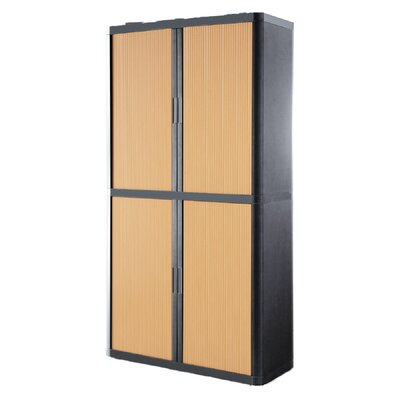 Storage Cabinet Cabinet Product Photo