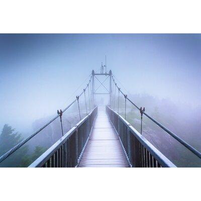 'Swinging Bridge' Photographic Print
