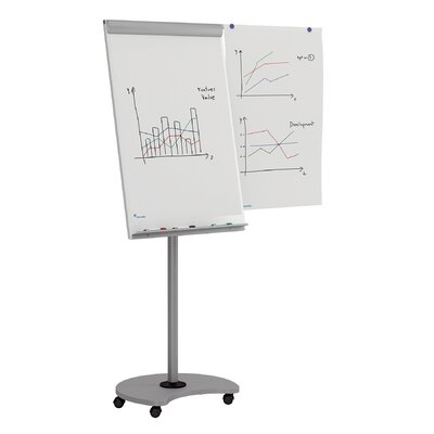 Rocada Adjustable Flipchart Easel RD-617V15