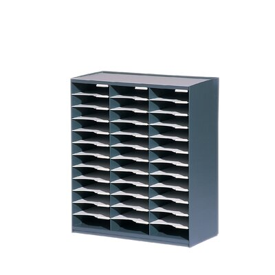 Master literature Organizers with 36 Compartments Product Image 44