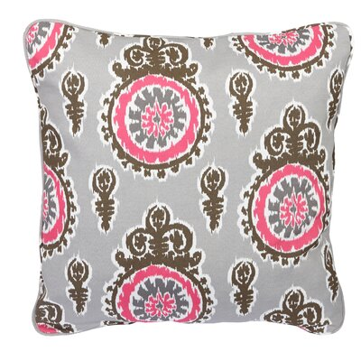 Mozaic Company Stella Indoor/Outdoor Throw Pillow (Set of 2) - Size: 18