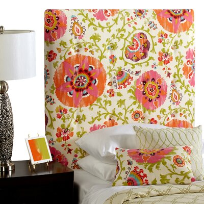 Maxwell Twin Upholstered Panel Headboard