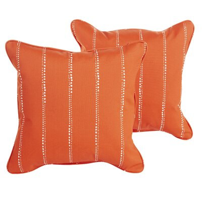 Berwyck Indoor/Outdoor Throw Pillow