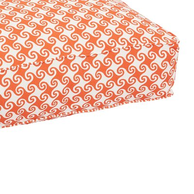 Euphemia II Indoor/Outdoor Euro Pillow