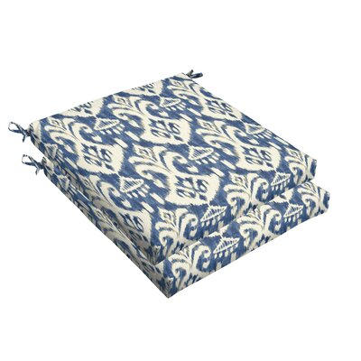 Indoor Outdoor Dining Chair Cushion 696 Product Photo