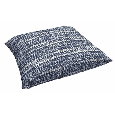 Demers Graphic Indoor/Outdoor Floor Pillow