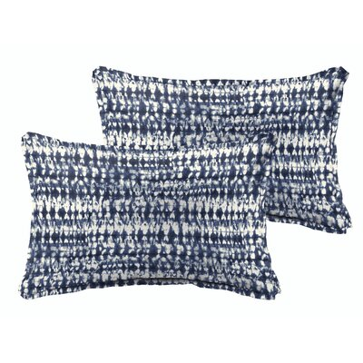 Costin Graphic Outdoor Throw Pillow