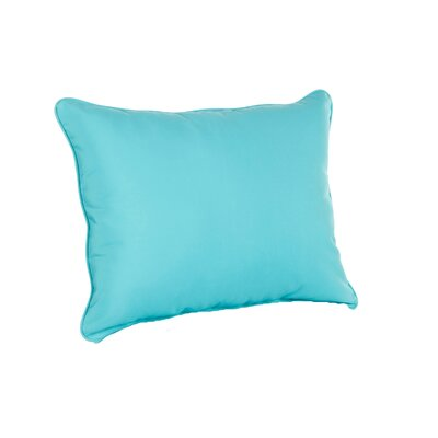 Salton Piped Throw Pillow