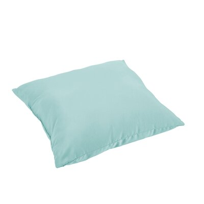 Colville Indoor/Outdoor Square Floor Pillow