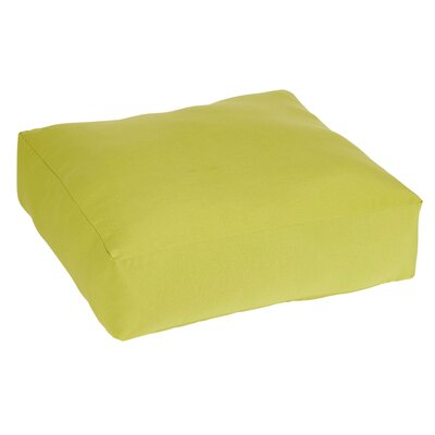 Etienne Pouf Outdoor Floor Pillow