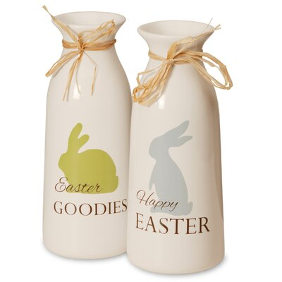 """Easter Goodies"" Decorative Bottle"
