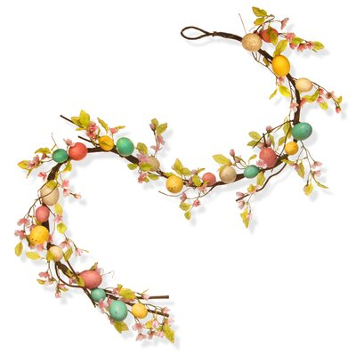 Easter Egg Garland RAE-15532G6