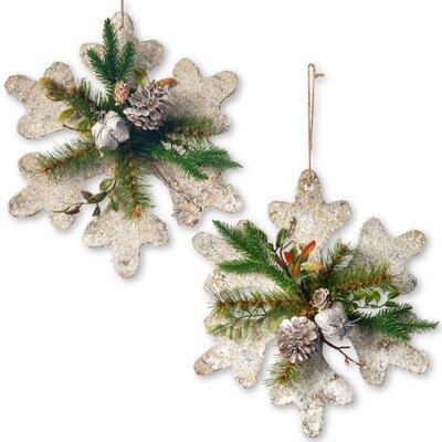 Snowflake Decoration Set RAC-BX209958
