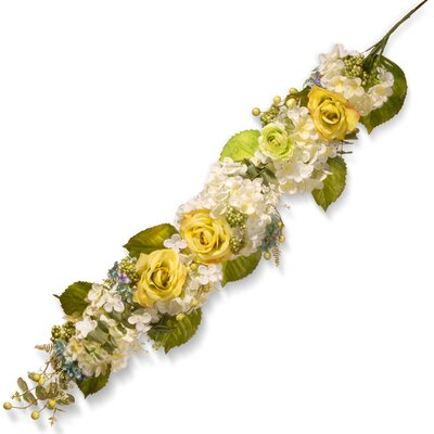 Dorris Spring Flowers Garland RAS-60015-1