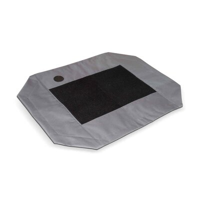 Original Pet Bed Cover Size: Medium (32 W x 32 L)
