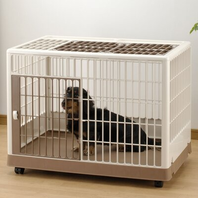Richell Training Kennel Pet Crate