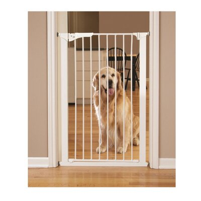 Kidco Command Pressure Pet Gate Size: 42 H x 32 W x 1 D