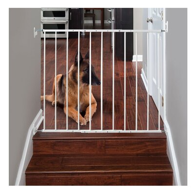 Kidco Command Wall Mounted Pet Gate