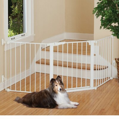 Kidco Command Custom Fit Pet Gate