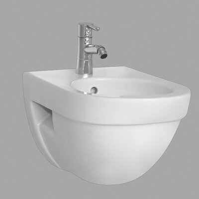 Form500 15.75 Wall Mount Bidet