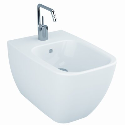 Shift 15.75 Wall Mount Bidet