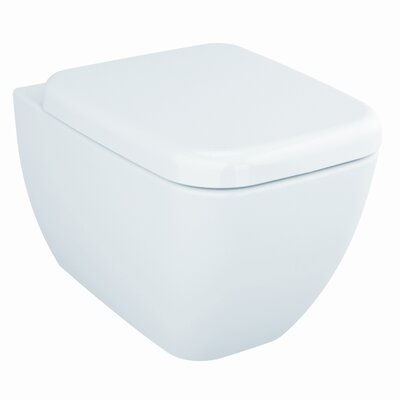 Shift 1.6 GPF Round Toilet Bowl