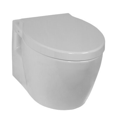 Sunrise 1.6 GPF Elongated Toilet Bowl