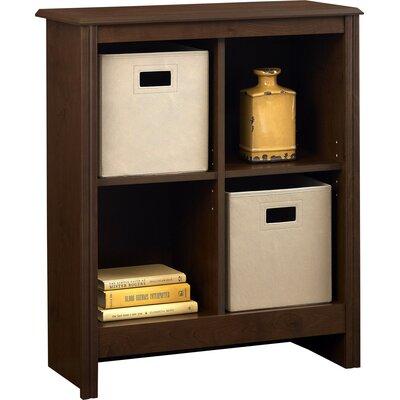 Altra 4 Cube Bookcase 7647207P