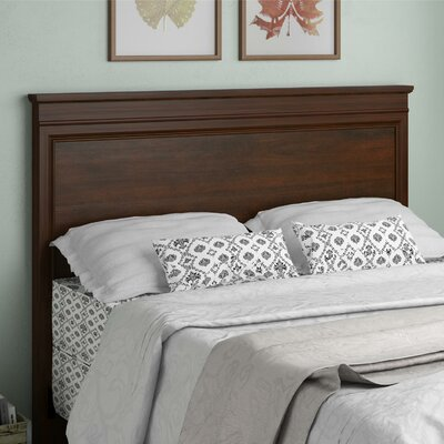 Hanover Creek Full/Queen Wood Headboard Finish: Divine Cherry