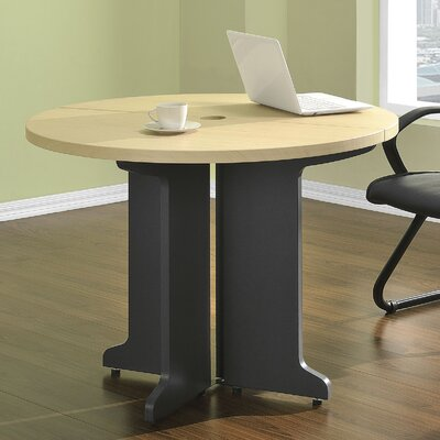Cassy Circular 29H x 39W x 39L Conference Table