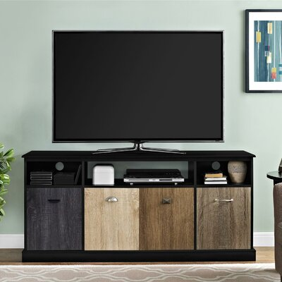 Snowy Mountain 60 TV Stand