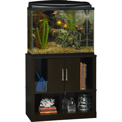 Hooper 37 Gallon Aquarium Stand