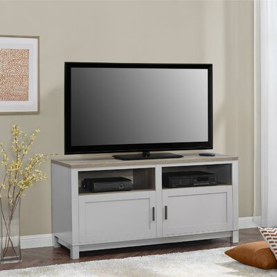 Callowhill 53.5 TV Stand Color: Gray