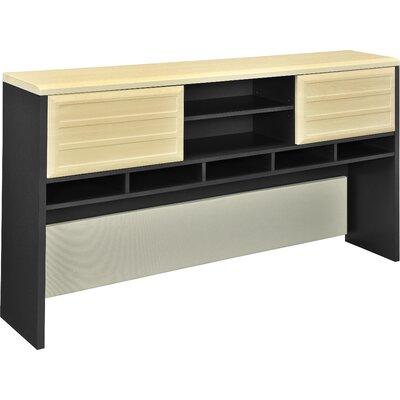 Bataan 36 H x 66 W Desk Hutch
